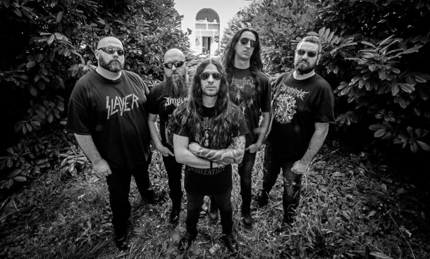 Grind Zero: signs for Punishment 18 Records