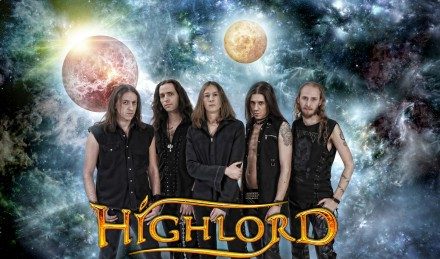 Highlord: new promo videoclip