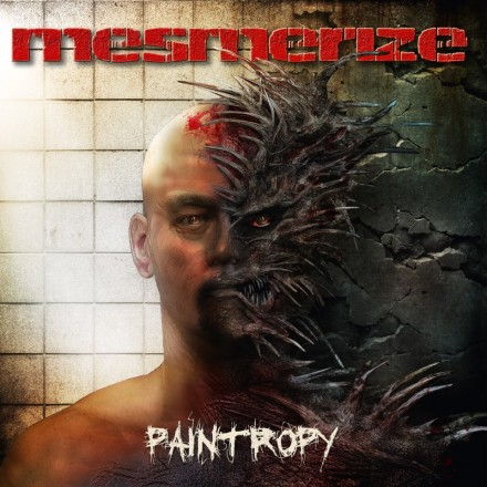 Mesmerize : video & CD artwork