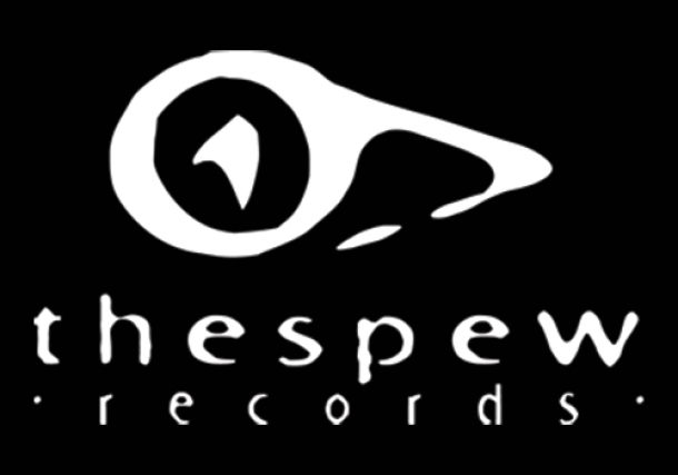 Hateful signed up with The Spew Records