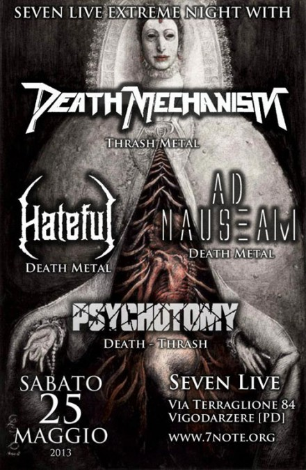 Hateful Live!