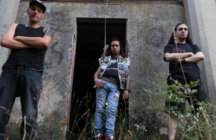 Nuclear Aggressor: guests on new album!