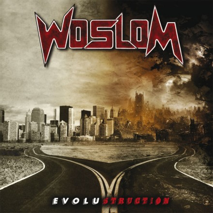 Woslom: 'Evolustruction' details revealed