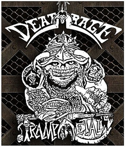 Deathrage: Albums to be Reissued on Cd