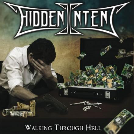 Hidden Intent: tracklist revealed