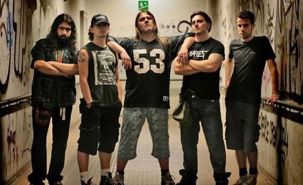 Hyades: band reveals new album title