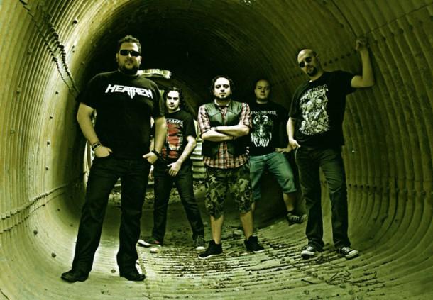 Ancient Dome: concerto per i 15 anni e release party nuovo ep