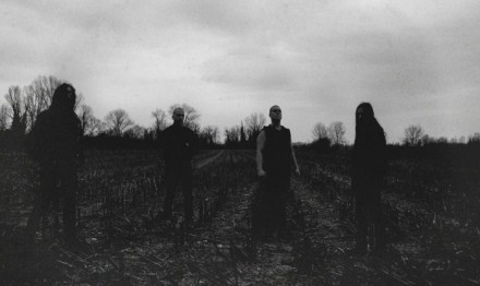 Dominhate: sign with The Spew Records
