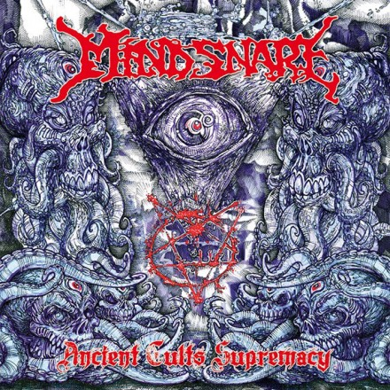 Mind Snare: 'Ancient Cults Supremacy' available for pre-order