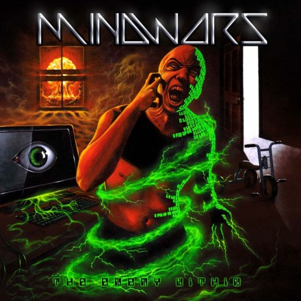 Mindwars: streaming of a new song titled 'Lost'