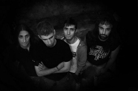 Soul Rape: new record deal with Punishment 18 Records