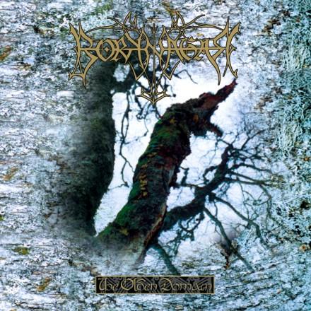 Punishment 18 Records: Borknagar 'The Olden Domain' Reissue Teaser on YouTube