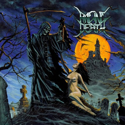 Raging Death: new album teaser available on-line