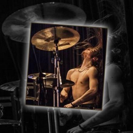 Stillness Blade: new live drummer announced