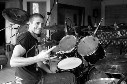 In Malice's Wake: new full-length drum parts completed!