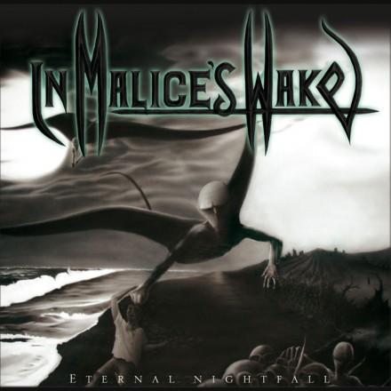 In Malice's Wake: 'Eternal Nightfall' promotional videoclip
