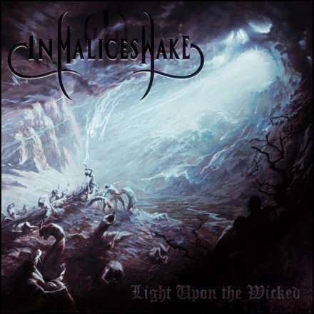 In Malice's Wake: 'Light Upon the Wicked' tracklist disclosed