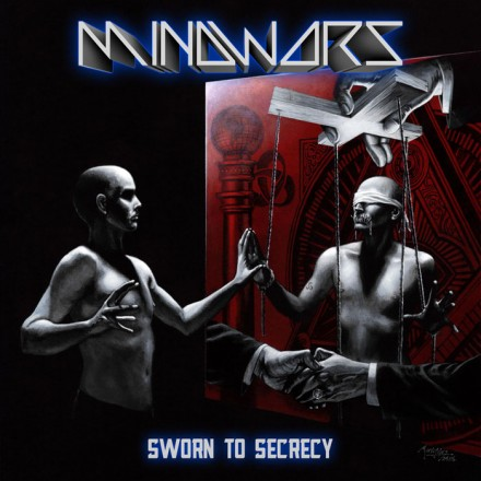 Mindwars: 'Sworn to Secrecy' artwork unveiled