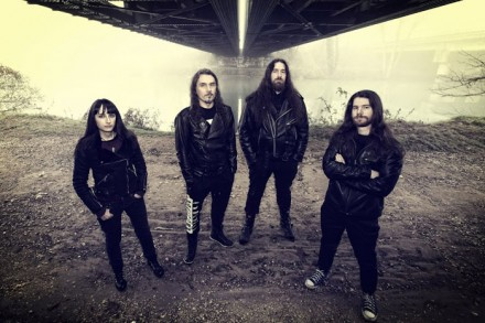 Algol: guests on the new album announced