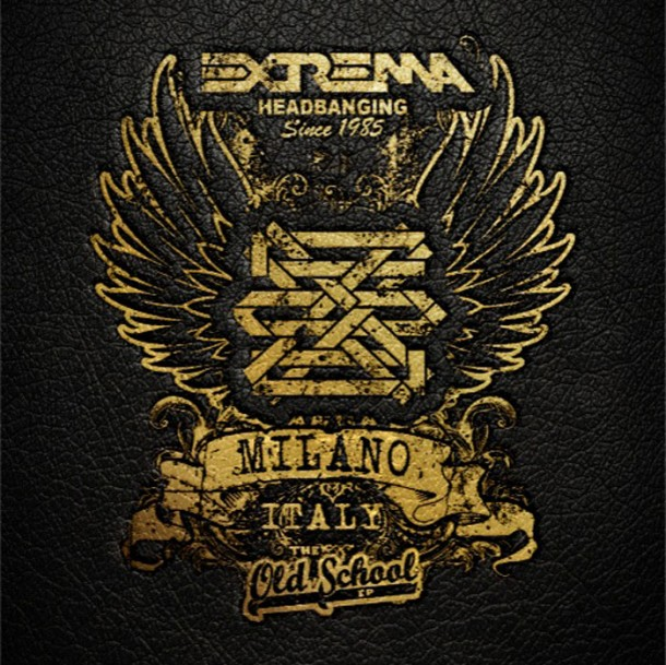 Extrema: live tour dates confirmed