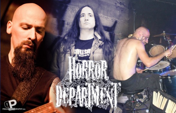 Horror Department