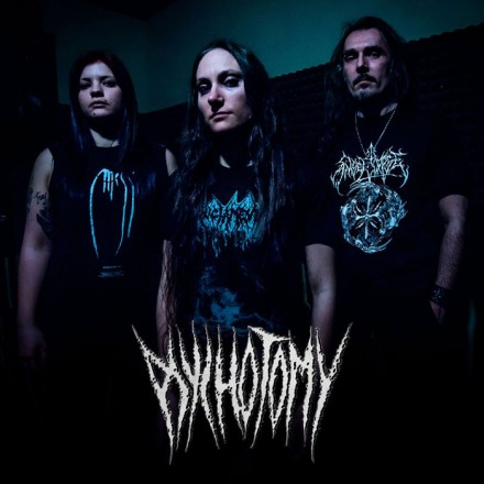 Psychotomy: 'Epidemic Cerebral Sterility' available for streaming