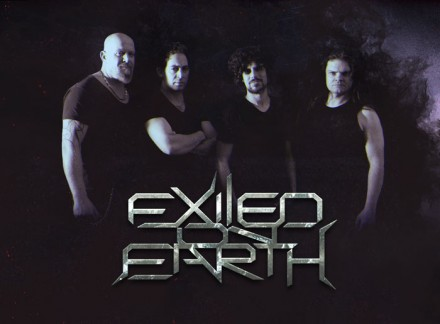 "Exiled On Earth: ""Into The Serpent's Nest"" new video available"