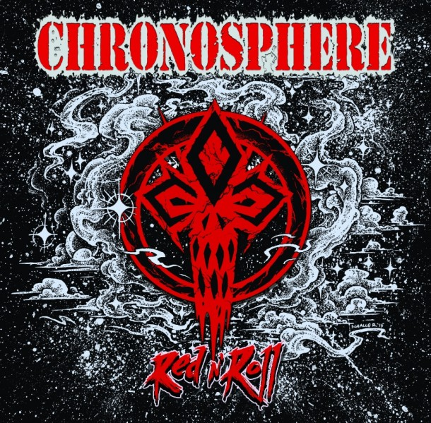 "Chronosphere: ""Red N' Roll"" definitive tracklist"