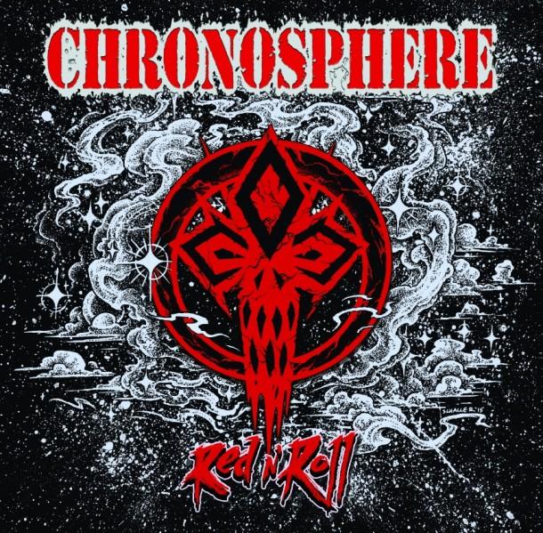 "Chronosphere: ""Red N' Roll"" definitive tracklist"