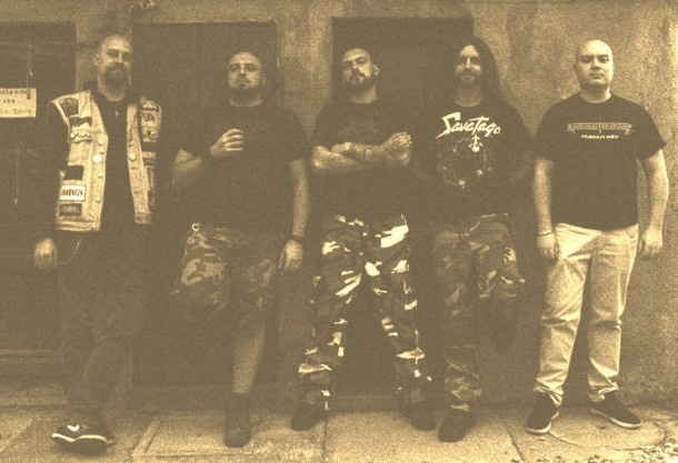 "Ancient Dome: new song from ""The Void Unending"" available for streaming"