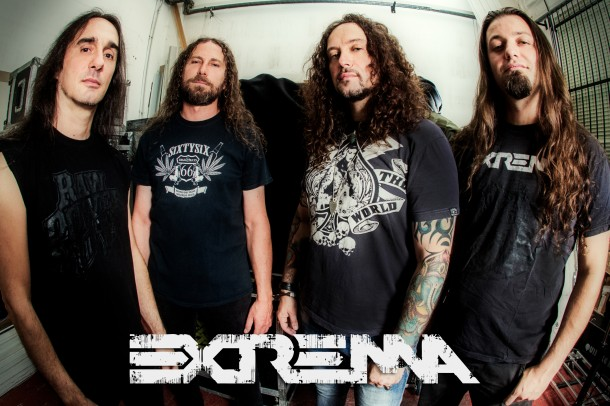 EXTREMA: announce new singer