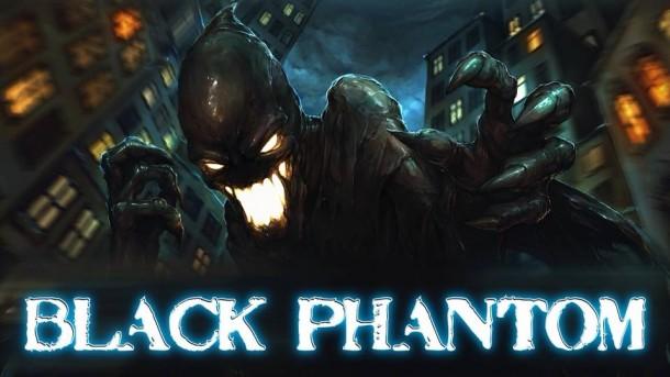 Black Phantom: concerto a breve e inizio lavori secondo disco