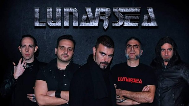 Lunarsea: New Drummer and European tour supporting Orphaned Land