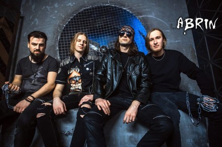"Abrin: ready to release new album ""Hell on Earth"""