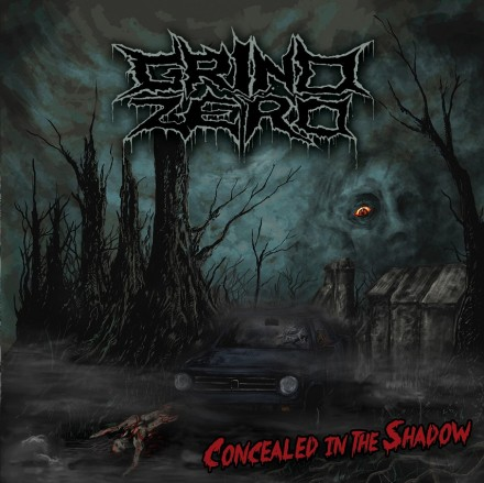Grind Zero: cover unveiled and …Dan Swanö about the new album!