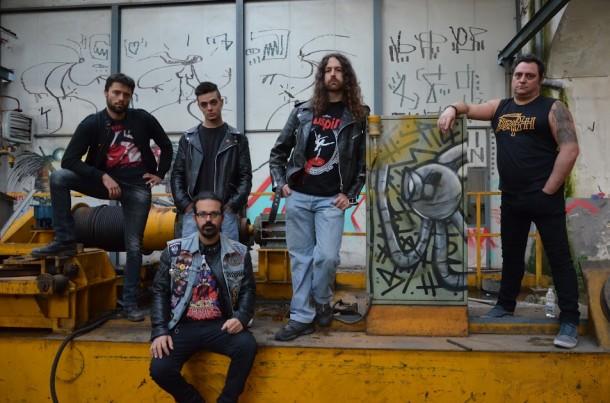 Kinetik: new album title revealed