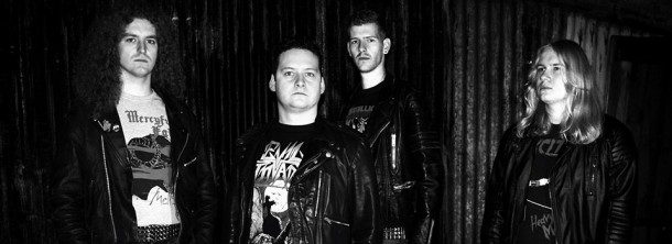 Overruled: signs for Punishment 18 Records