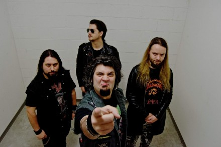 "Razgate: ""Welcome Mass Hysteria"" lyric video on-line"