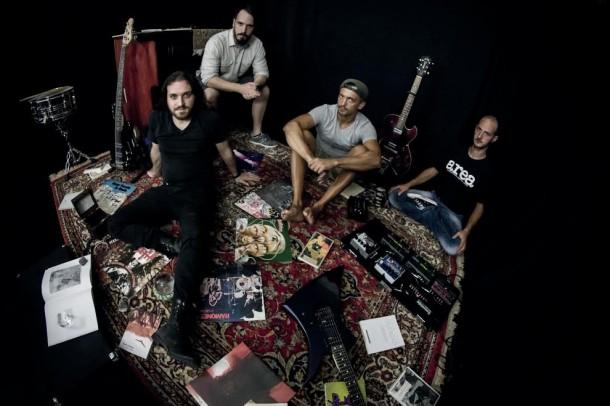 Unorthodox: a new way to see thrash metal!
