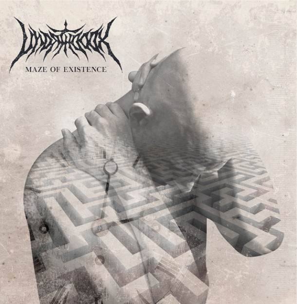 "Unorthodox: ""Maze of Existence"" album cover unveiled!"