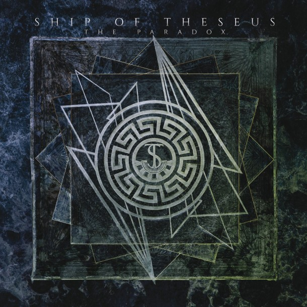 Ship of Theseus: cover and tracklist unveiled