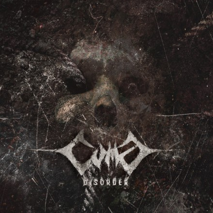 "Coma: ""Disorder"" front artwork unveiled!"