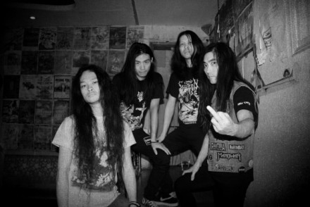 "Explosicum: ""Living's Deal"" tracklist unveiled"