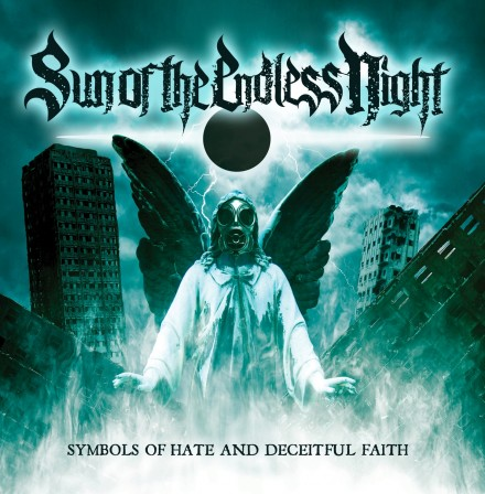 "Sun of the Endless Night: ""Altar of Depravation"" single videoclip on-line!"