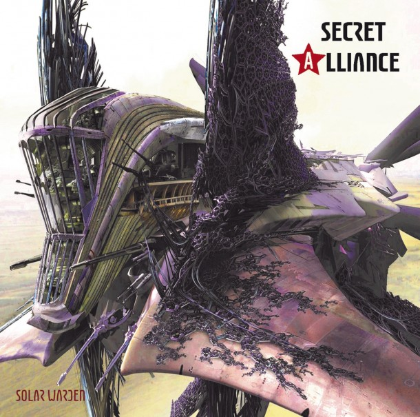 Secret Alliance: new videoclip posted on-line!