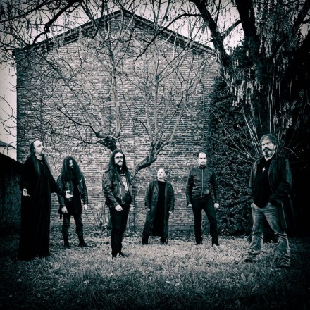 Crimson Dawn: Rafchild Records partners with Punishment 18 Records for LP release