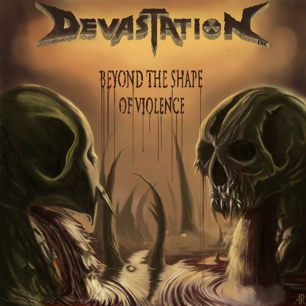 Devastation Inc.: new videoclip on YouTube