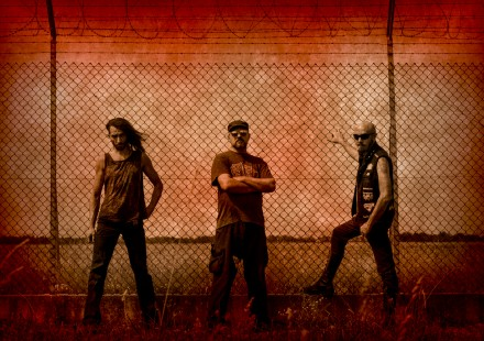 Nuclear Aggressor: new statement from the band!
