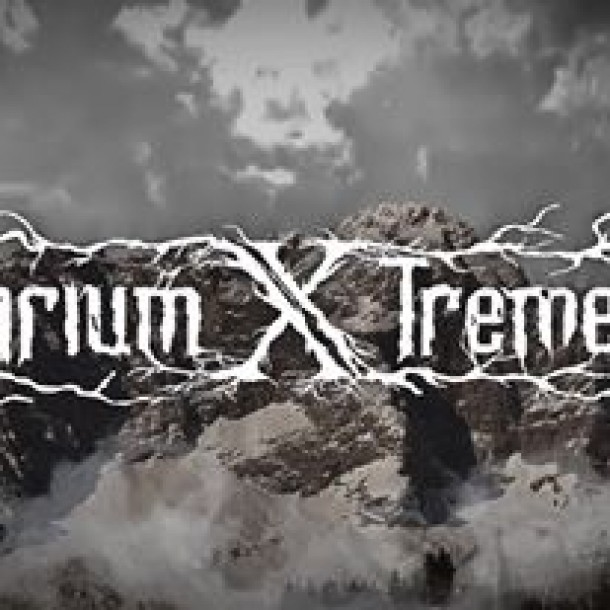Delirium X Tremens: proud to announce officially the new drummer Ruben Camponogara