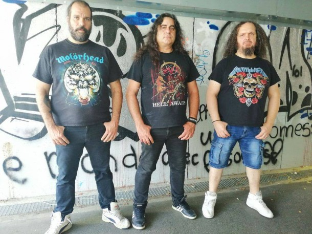 Torment: new band under Punishment 18 Records!